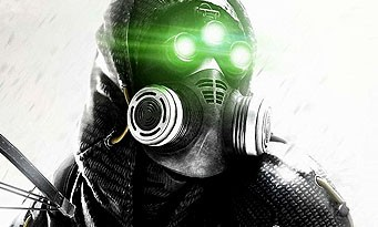 Splinter Cell Blacklist : gameplay trailer du mode Mercs vs Spies