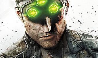 Splinter Cell Blacklist : découvrez la pub télé du jeu