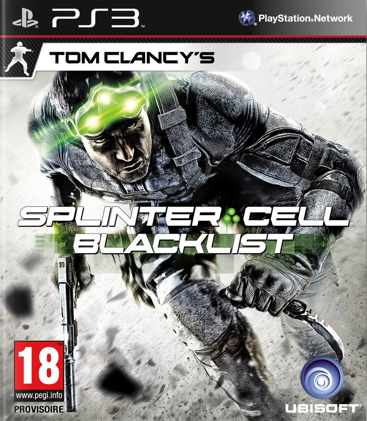 from Cullen matchmaking splinter cell blacklist