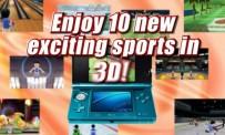 Sports Island 3D - Trailer #01