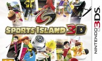 Sports Island 3DS