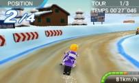 Sports Island 3DS