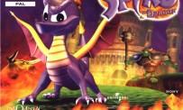 Spyro : Le Dragon