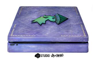 Spyro the Dragon Trilogy Remaster