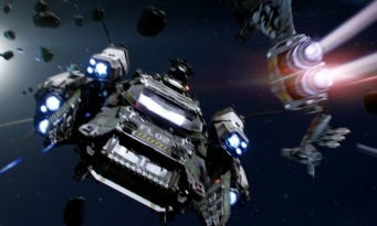 Star Citizen : le nouveau jeu de Chris Roberts (Wing Commander)