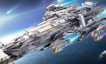 Star Citizen : 35 millions de dollars pour le jeu de Chris Roberts