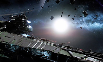 Star Citizen : 10 minutes de gameplay sur le module FPS Star Marine
