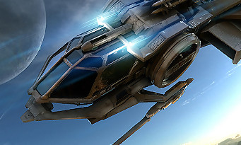 Star Citizen : le trailer de gameplay Alpha 2.0 montré aux Game Awards