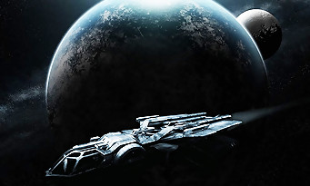 Star Citizen : du gameplay en FPS