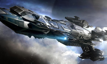 Star Citizen : une heure de gameplay issue de la gamescom 2016