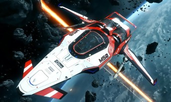 Star Citizen : un sublime trailer pour Squadron 42
