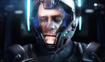 Star Citizen : un trailer pour Squadron 42 avec Mark Hamill