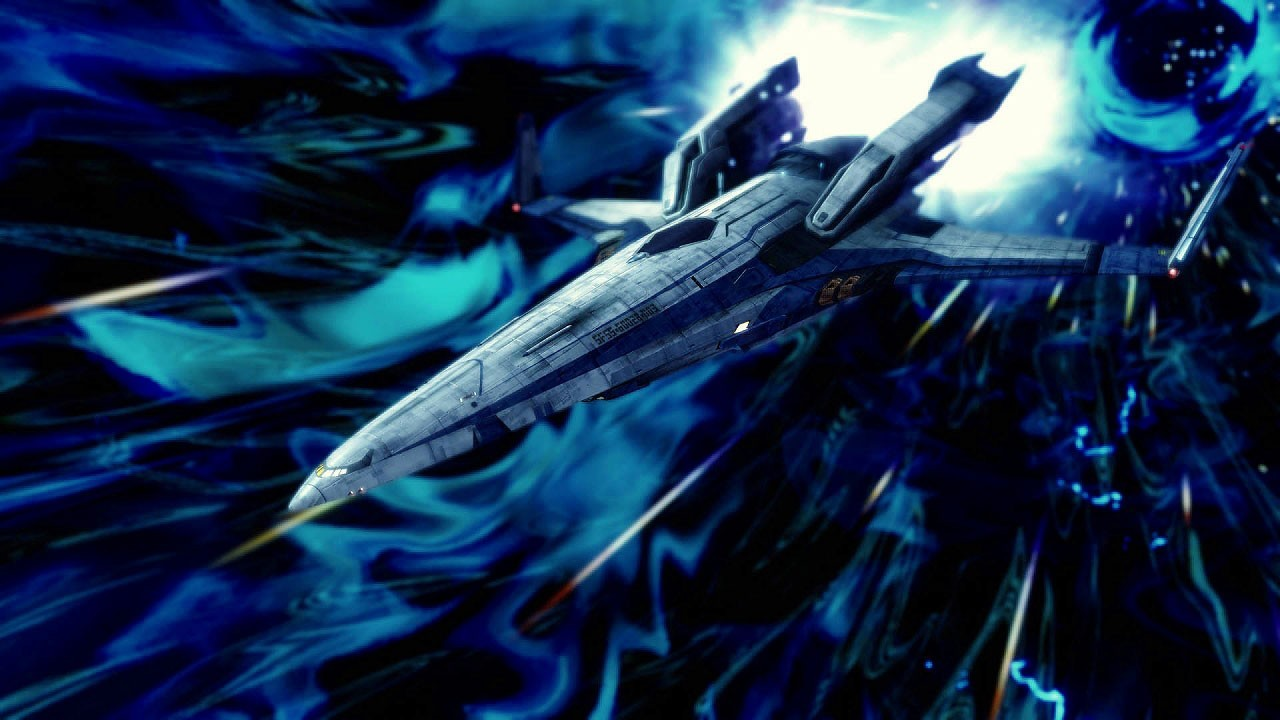 Star Ocean 4 : images et trailer