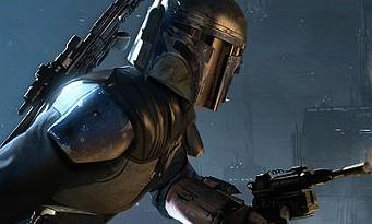 Star Wars 1313 : des images sublimes