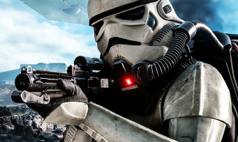 Star Wars Battlefront 2 : un trailer de gameplay dédié au mode Arcade
