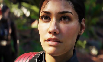 Star Wars Battlefront 2 : une vidéo sur la campagne solo