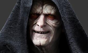 Star Wars Battlefront 2 : Palpatine est un peu trop cheaté, EA le retire