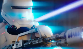 Star Wars Battlefront 2 : le trailer de lancement de la PGW 2017