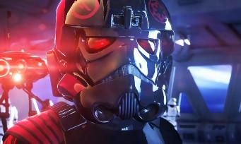 Star Wars Battlefront 2 : un menu caché dans le jeu