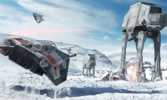 Star Wars Battlefront : Electronic Arts fait le point sur les ventes