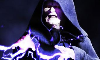 Star Wars Battlefront 2 : Palpatine revient dans le jeu en plus d'un mode de jeu