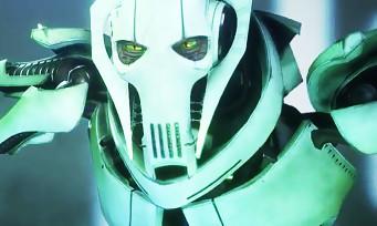 Star Wars Battlefront 2 : un gros trailer tranchant pour le Général Grievous !