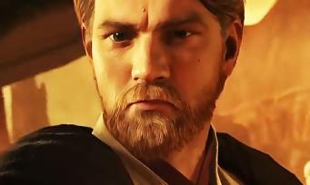 Star Wars Battlefront 2 : l'update Geonosis en un trailer avec Obi-Wan Kenobi
