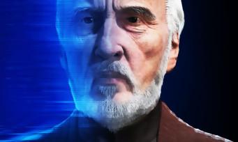 Star Wars Battlefront 2 : le Compte Dooku se rajoute au casting, les infos !