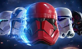 Star Wars Battlefront 2 : le contenu détaillé de la Celebration Edition