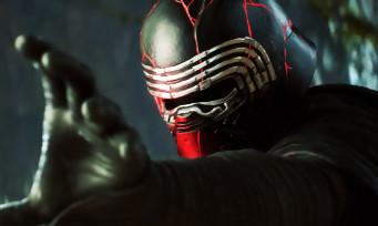 Star Wars Battlefront 2 : un trailer ultime pour la sortie de l'Épisode IX