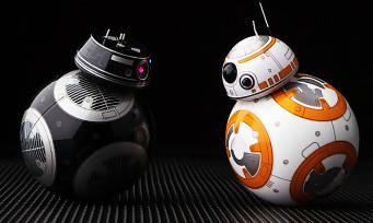 Star Wars Battlefront 2 : on sait enfin quand BB-8 et BB-9E vont débouler
