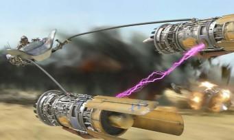Star Wars Episode I Racer : la veille de sa sortie, le jeu est repoussé sur PS4 et Switch
