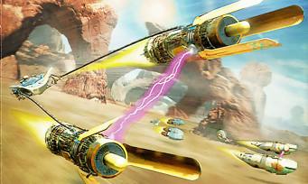 Star Wars Episode 1 Racer : les éditions collector en détails