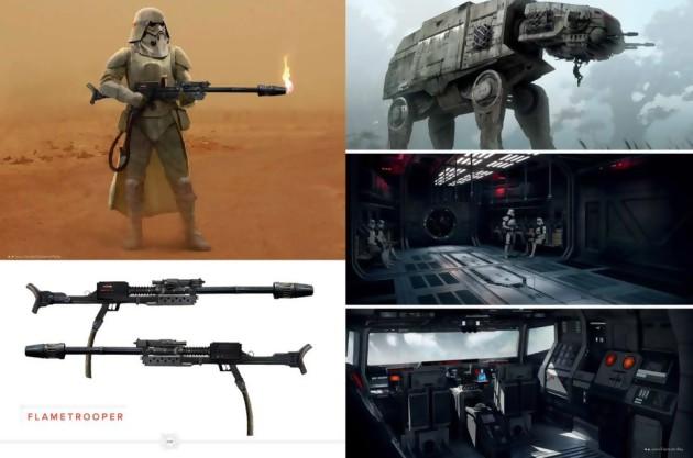 Star Wars : Jedi Fallen Order