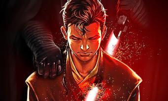 Star Wars Jedi Fallen Order : un trailer en live action dévoilé au X019, ça met dans l'ambiance