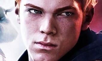 Star Wars Jedi Fallen Order : le jeu daté sur Stadia, un trailer en prime