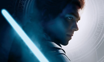Star Wars Jedi Fallen Order : trailer de gameplay campagne solo
