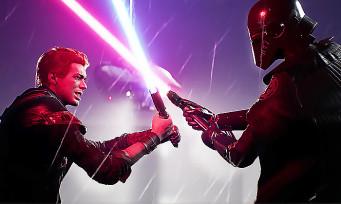 Star Wars Jedi Fallen Order : voici le trailer de lancement du jeu