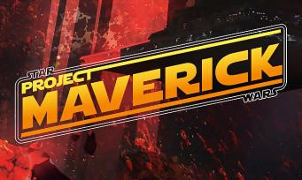 Star Wars Project Maverick : le jeu bientôt annoncé ?