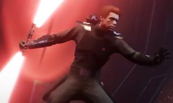 Star Wars Jedi Fallen Order : les arènes débarquent dans une mise à jour