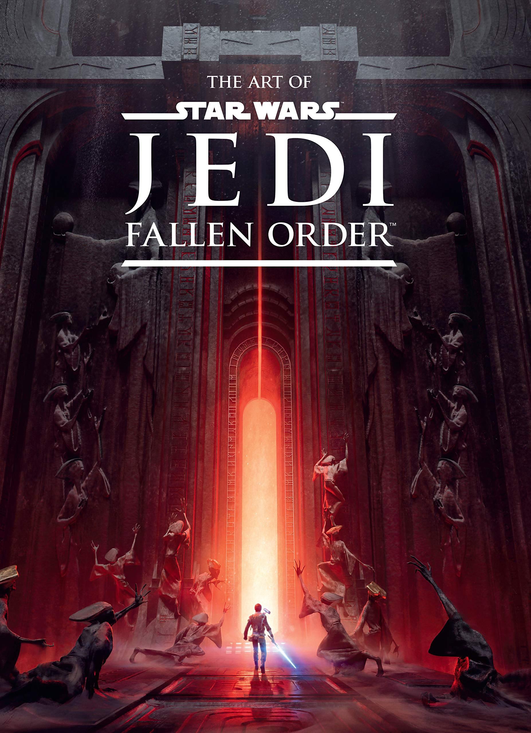 Best Of Ecran Hd Star Wars Jedi Fallen Order Wallpaper Wallpaper