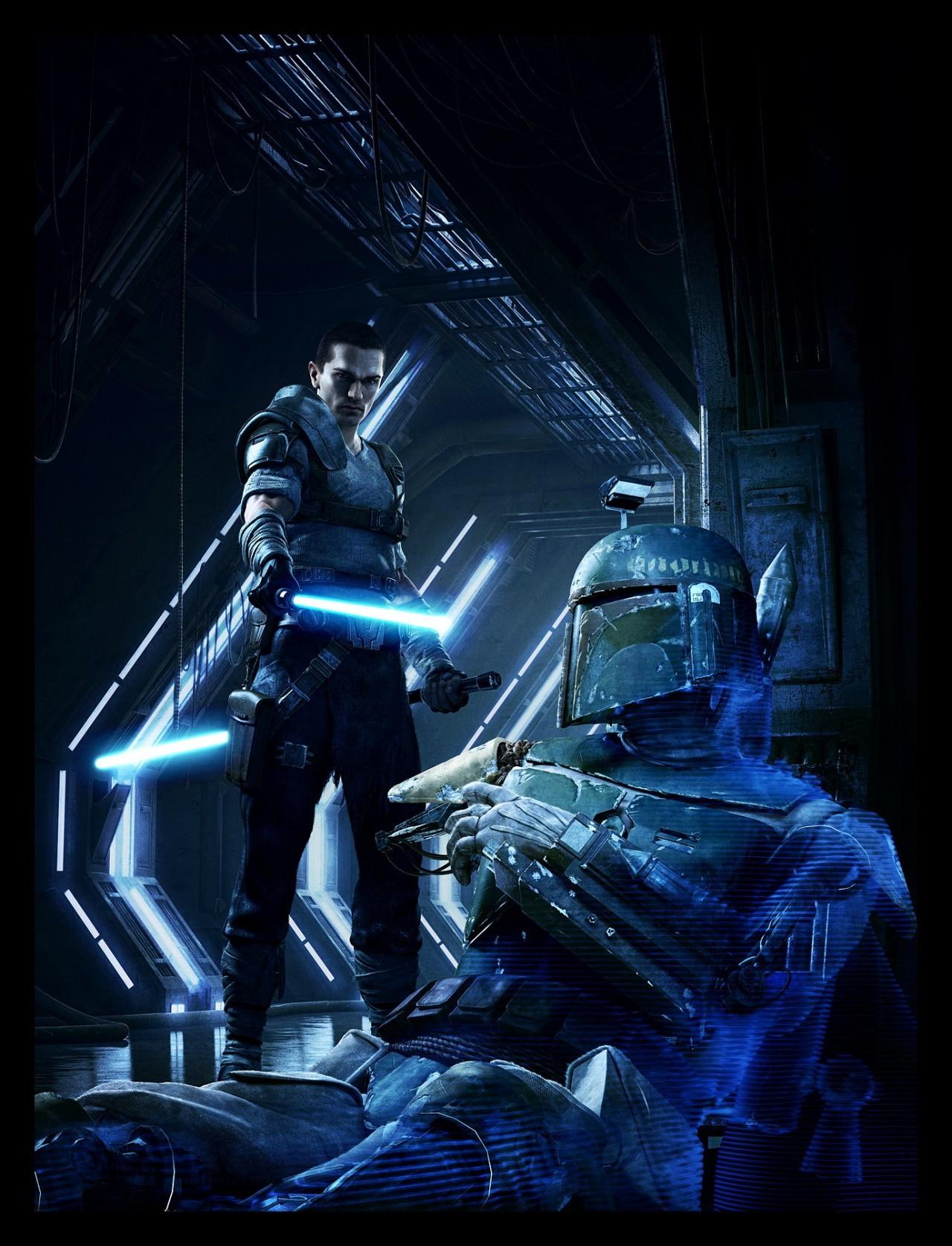 Test Star Wars Pouvoir De La Force 2