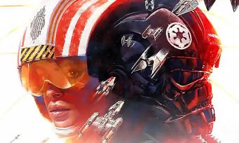 Star Wars Squadrons : Electronic Arts annonce le jeu, toutes les infos