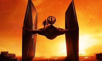 Star Wars Squadrons : un mode simulation pour les puristes