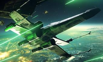 Star Wars Squadrons : du gameplay en solo et en multijoueur