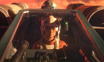 Star Wars Squadrons : voici des nouvelles images du jeu sur PC