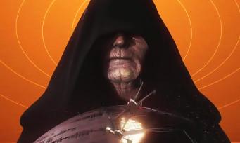 Star Wars Squadrons : du gameplay au coeur de la campagne