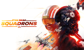 Star Wars : Squadrons