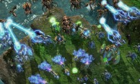 StarCraft II - Kim vs Cooper Battle