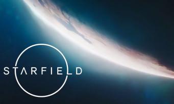 Starfield : Sony aurait voulu en faire une exclu PS5 auprès de Bethesda